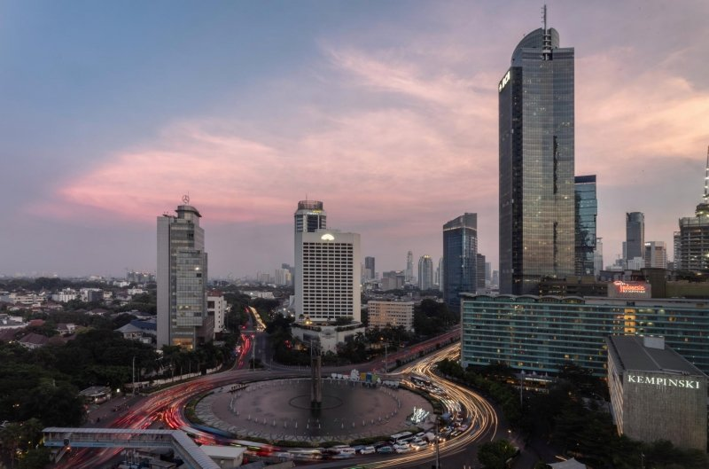 Jakarta - Cities You Must Visit Before They Become Submerged