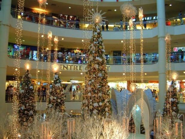 malysian malls