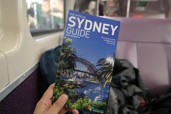 5 days sydney itinerary
