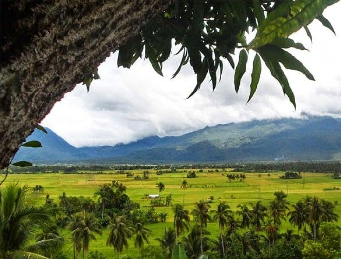 Irosin Valley View