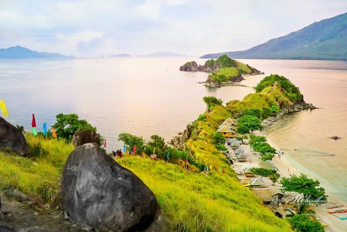 unspoilt Philippine destinations