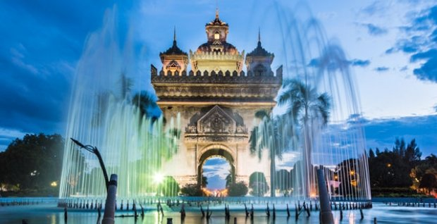 Special Airfares to Southeast Asia from SGD190 on Vietnam Airlines