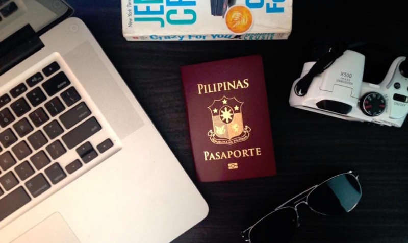 renewing philippine passport