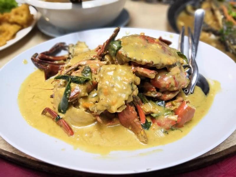 best seafood port dickson