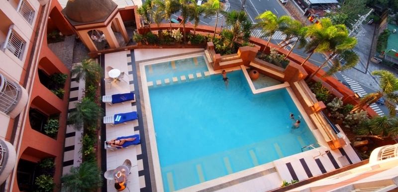 family-friendly hotels in the philippines