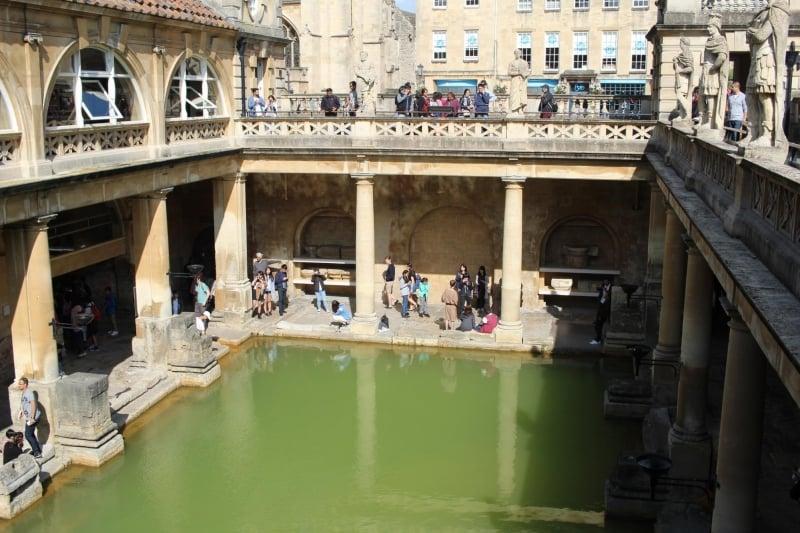 Bath UK England