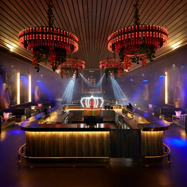 Empire by Zouk Package at Resorts World Genting