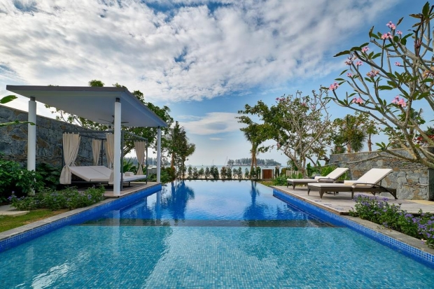 50% off Best Available Rate at The Danna Langkawi with Standard Chartered