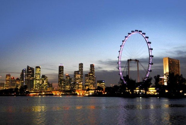 Speed Up, Save Up at Sheraton Towers Singapore from SGD380
