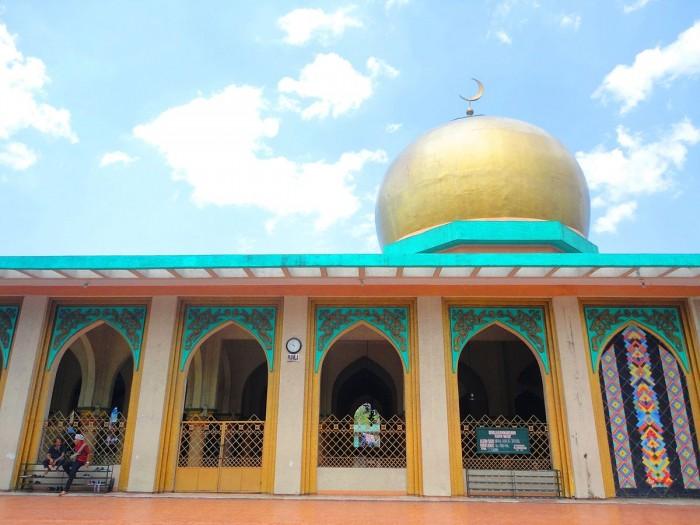 philippine attractions marcos regime