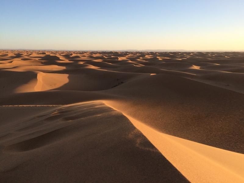 qatar itinerary