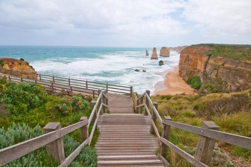 australia scenic road trip