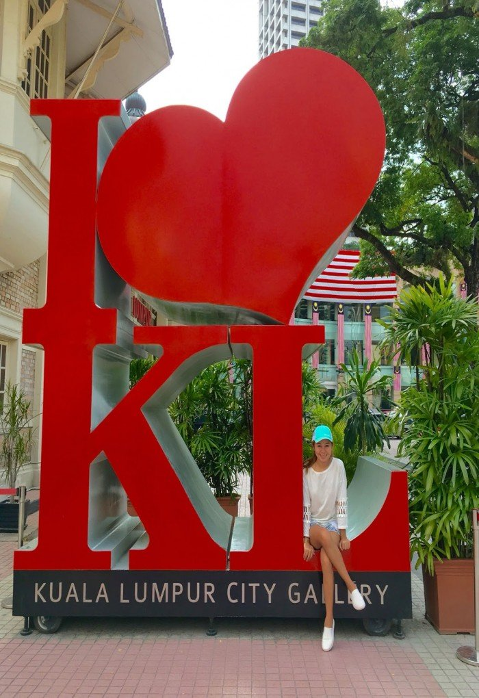 Backpacking southeast asia 10 days in 5 countries with - Vietnam airlines kuala lumpur office ...