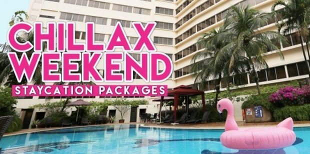 Weekend Staycation Packages in Furama Riverfront from SGD188