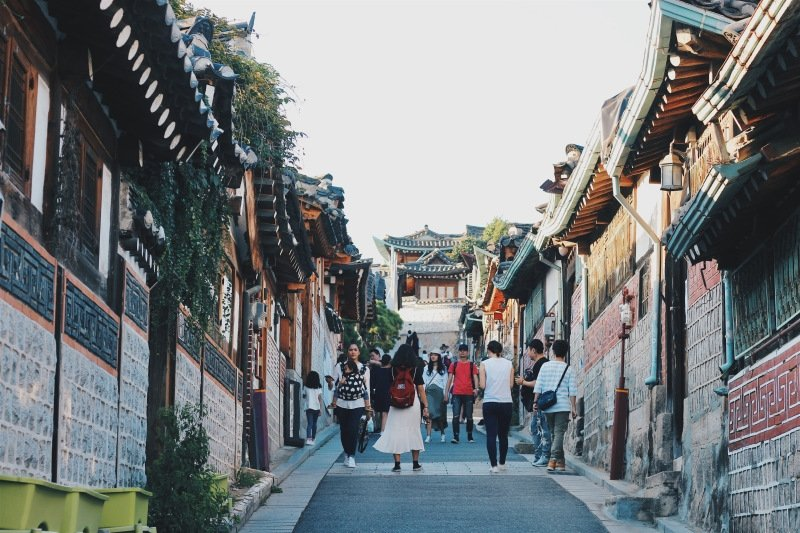 From Cebu To South Korea 5 Day Itinerary Tips And Expenses
