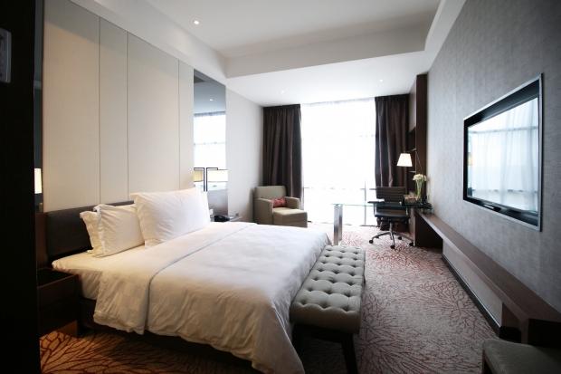 Club Room Deals at Impiana Hotel Senai from RM307