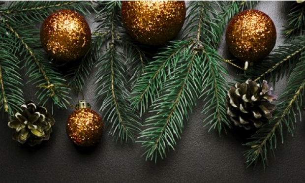 Magical-Christmas--New-Year-Experience at Hotel Equatorial Penang