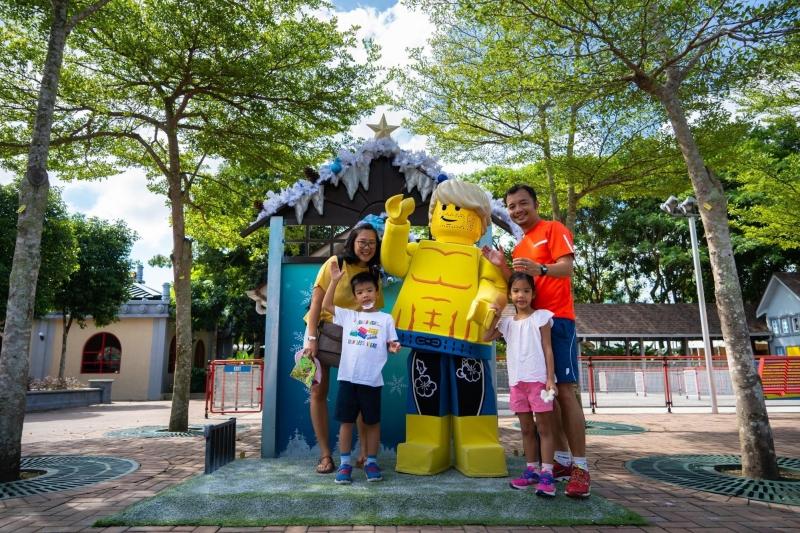 LEGOLAND Malaysia Resort