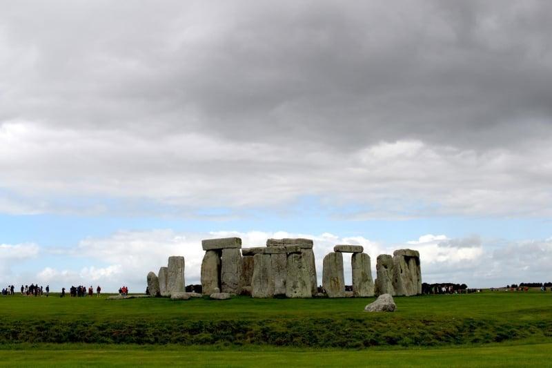 Stonehenge UK England