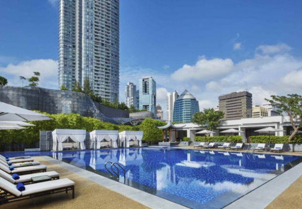 APAC Leisure Offer Summer 2016 from SGD390 at Singapore Marriott Tang Plaza Hotel