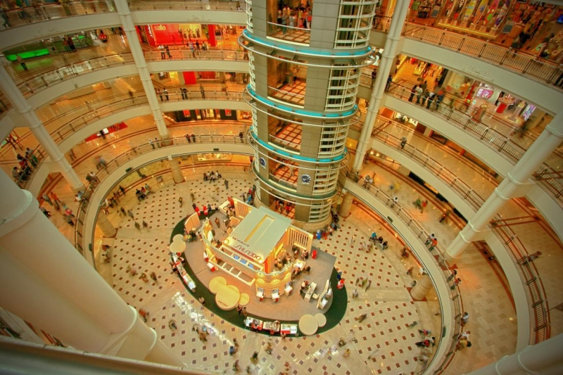 kl-shopping-mall