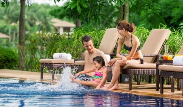 Live for Family Promotion in Angsana Bintan