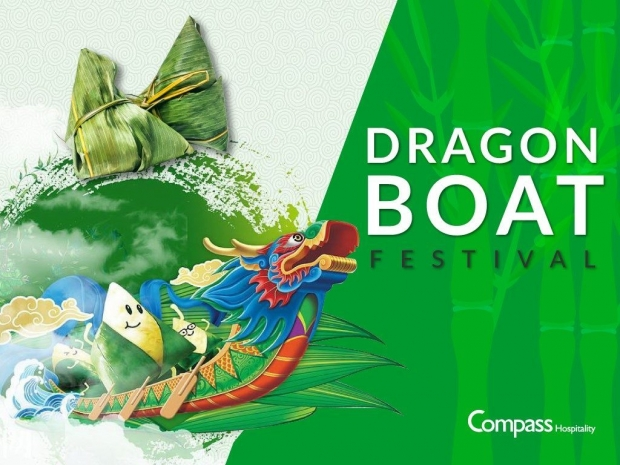 Dragon Boat Festival Sale with Up to 37% Off Room Rates with Compass Hospitality