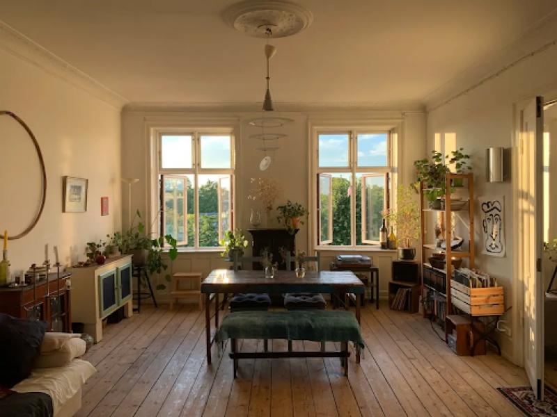 airbnb in copenhagen neighbourhoods
