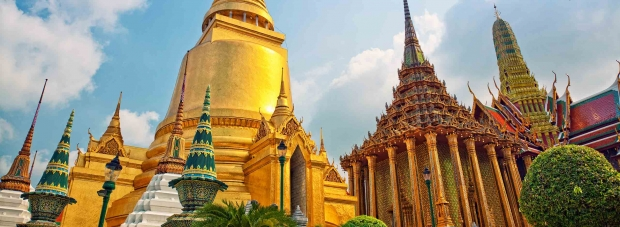 50% Off All Passengers | Cambodia & Thailand Cruise with Star Cruises