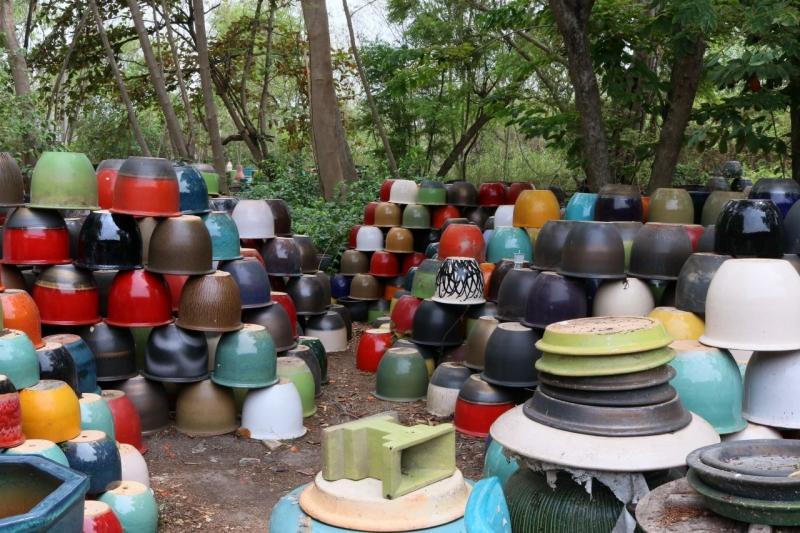 Tao Hong Tai Ceramics Factory