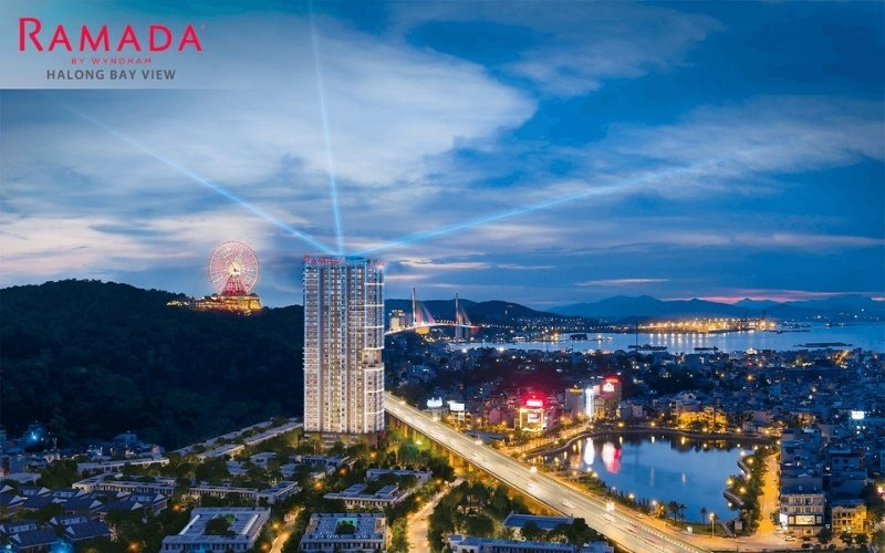 Ramada by Wyndham Halong Bayview