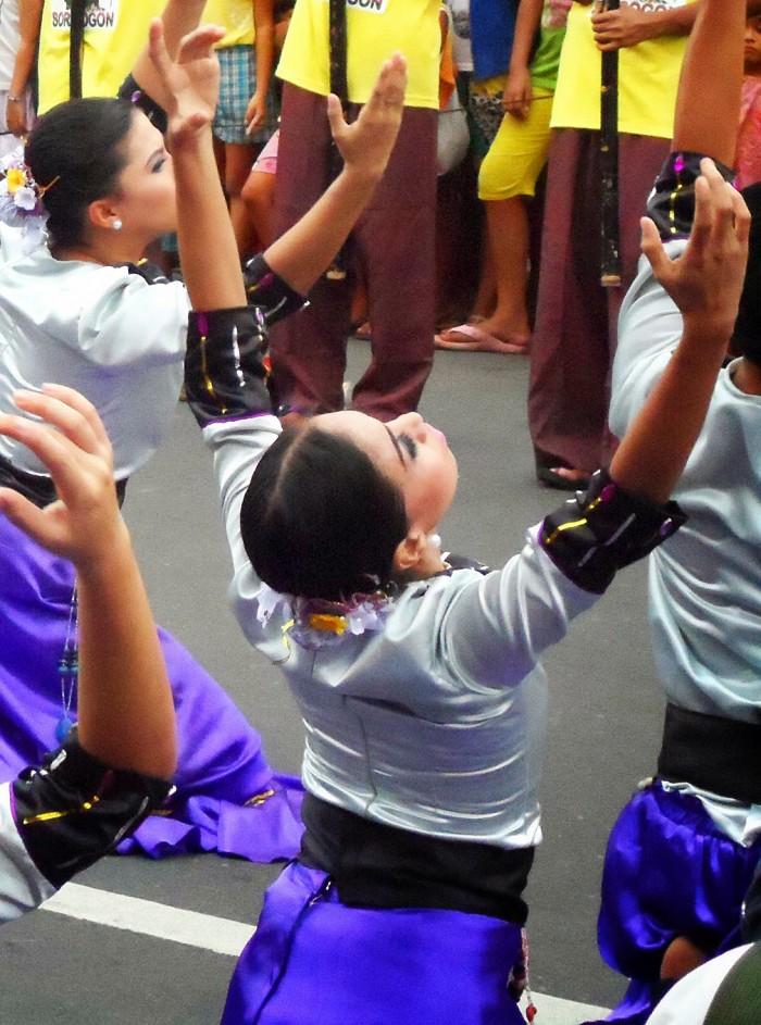 Kasanggayahan Festival