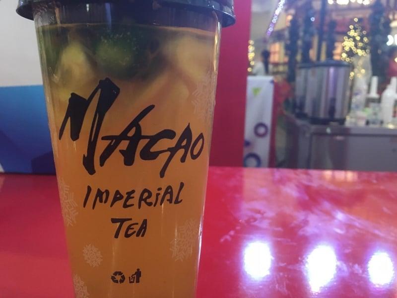 milk tea in the philippines
