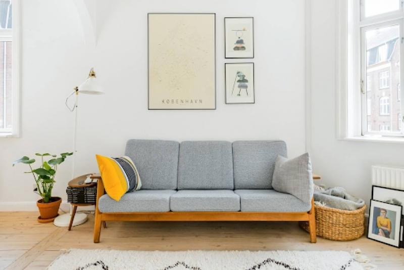 airbnb in Nordvest copenhagen