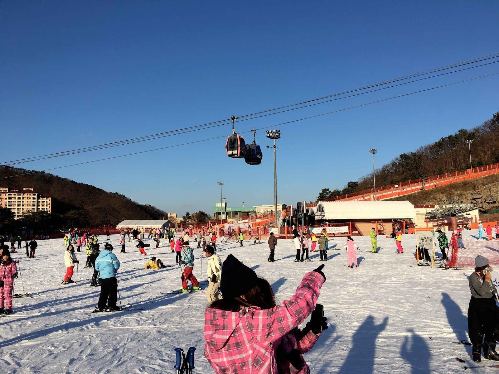 Vivaldi Ski Park