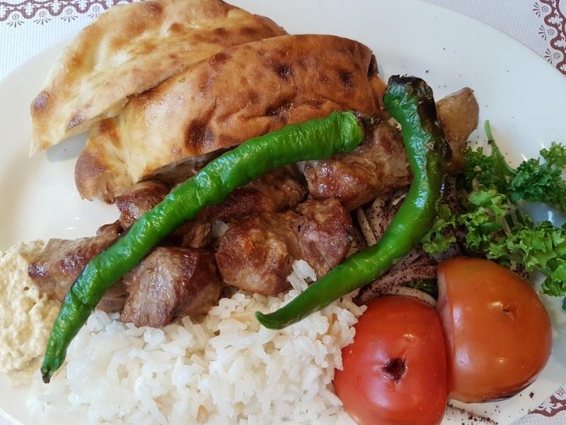 Safranbolu Turkish Restaurant Taipei Taiwan