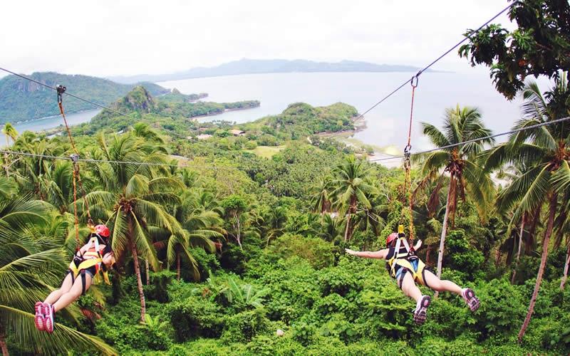 Dakak Resort