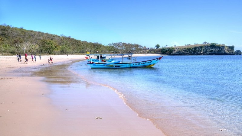travel guide to lombok