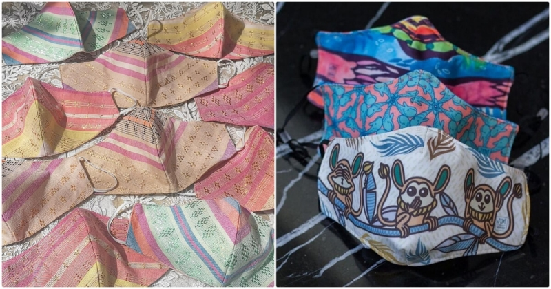 where to buy cloth masks philippines