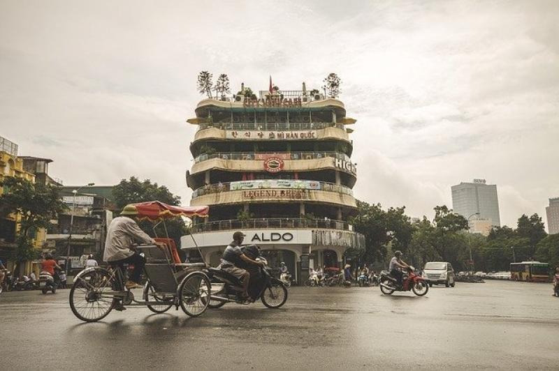 new covid-19 strain Vietnam