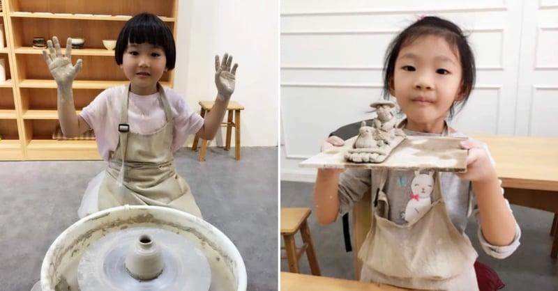 pottery singapore