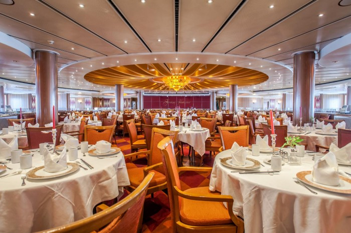 stamford cruise