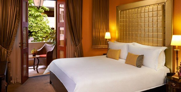 Come Away with Me at The Scarlet Hotel from SGD328