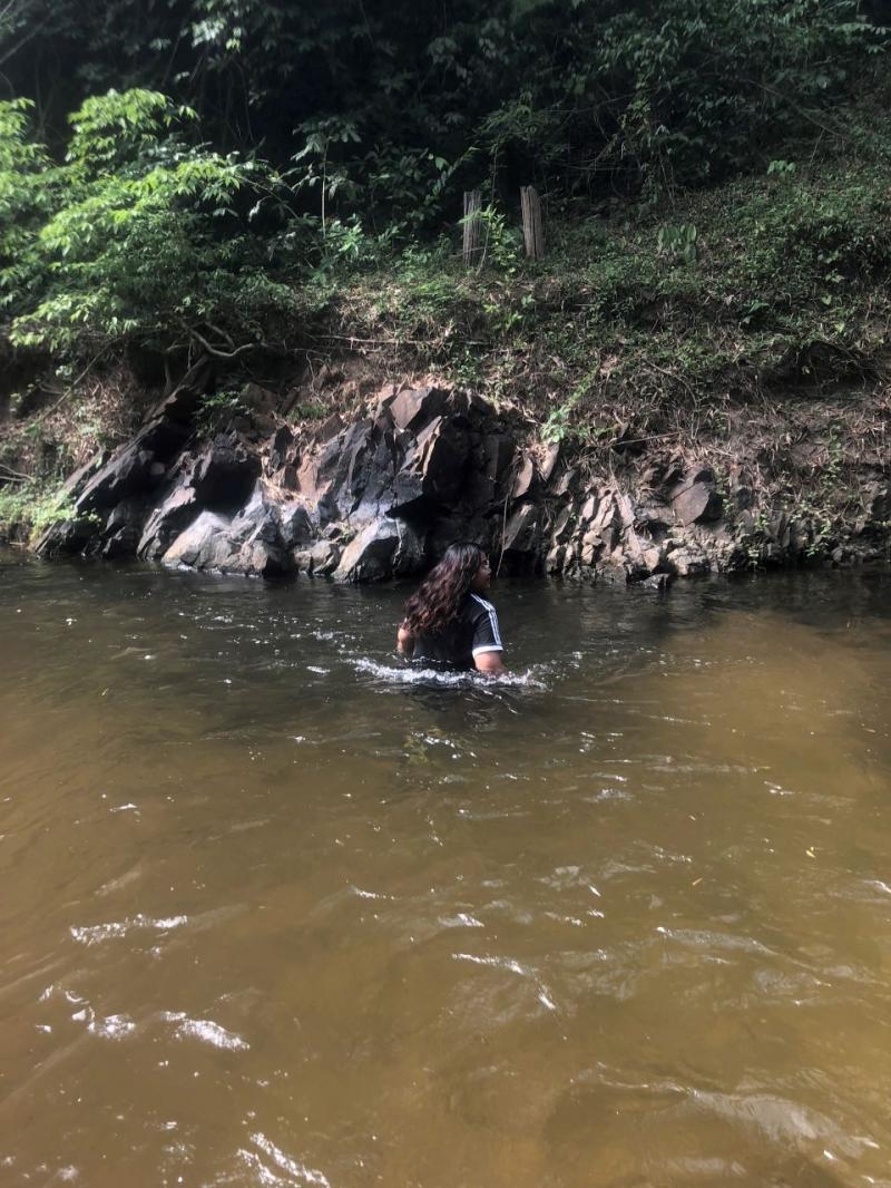 pachee river creek walk