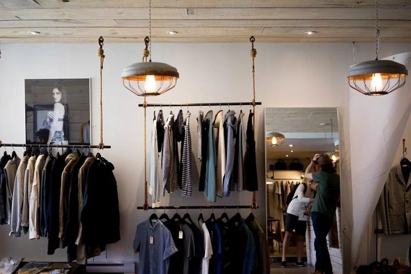 perth boutiques