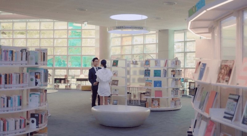 15 It's Okay to Not Be Okay Filming Locations in South Korea