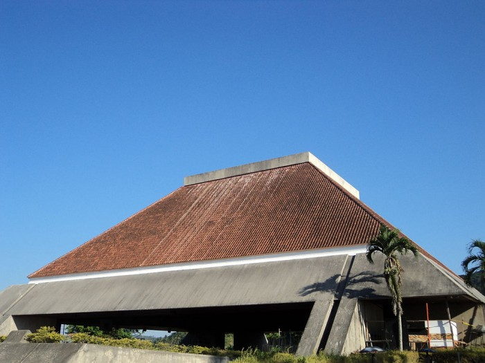 Makiling Centre for the Arts