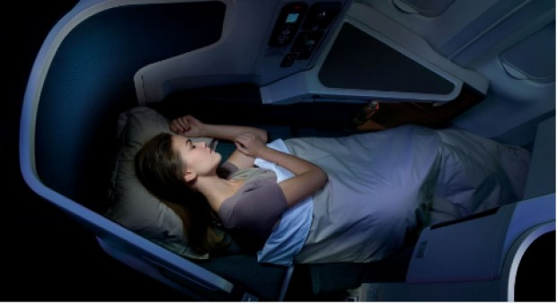 Special Business Class Fares to Hong Kong, Los Angeles and San Francisco with Cathay Pacific
