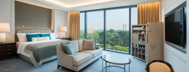 Suite Surprise in St. Regis Kuala Lumpur with Complimentary Daily Credits