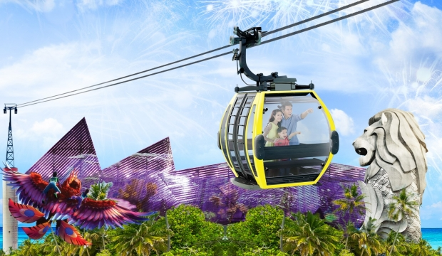 20% Discount on One Faber Group Attractions with Maybank